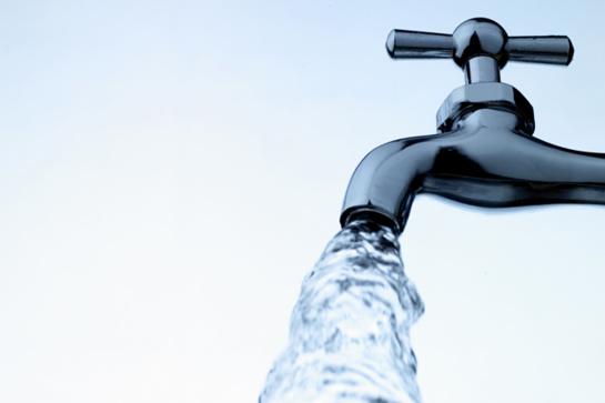 Pradedamas įgyvendinti beveik 2 mln. vertės vandentvarkos projektas