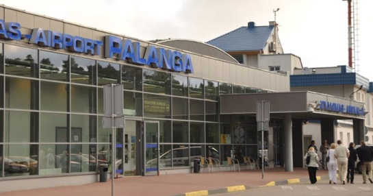 Palangos oro uostas pradėjo rekordinį vasaros sezoną