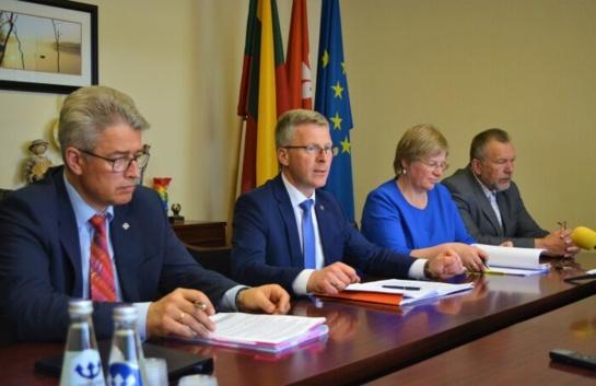 Reikalavimas grąžinti milijoną eurų verčia ne tik nerimauti, bet ir aktyviai veikti