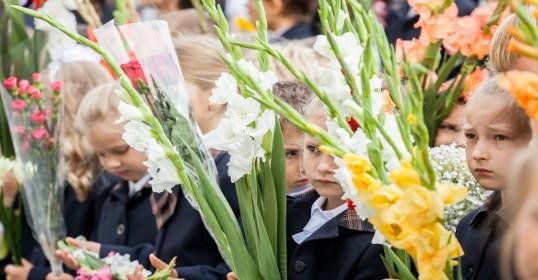 Rekordinis būsimų pirmokų skaičius Vilniuje – steigiamos papildomos klasės