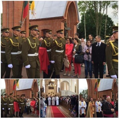 Lietuva turi dar vieną palaimintąjį – Teofilių Matulionį