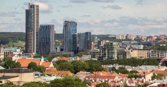 Savivaldybė pardavė turto už 2,5 mln eurų