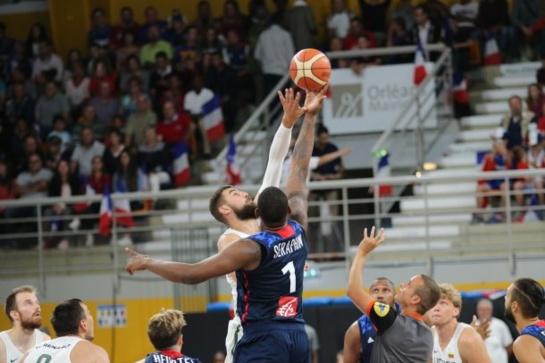 Didysis krepšinis grįžta į 10-ąjį jubiliejų švenčiančią Šiaulių areną