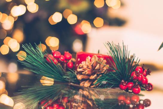 Patarimai: kaip paruošti namus Kalėdoms