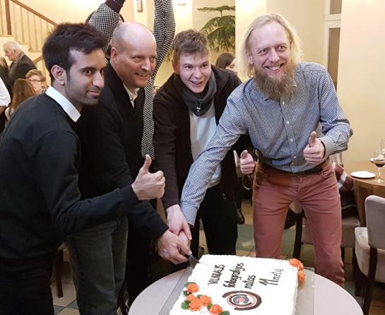 """Fotožurnalistikos festivalis """"Vilniaus fotografijos ratas"""" paskelbė nugalėtojus"""