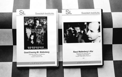 Kino filmai supažindins su Švedijos Šindleriu – Rauliu Valenbergu