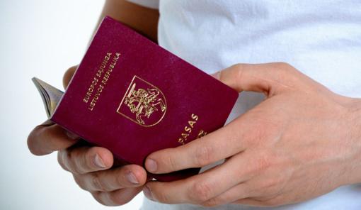 Konstitucinis Teismas imasi dvigubos pilietybės klausimo
