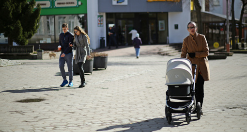 Pasekmės, kurias lemia demografiniai pokyčiai