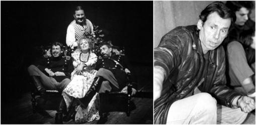 Šį rudenį būtume sveikinę aktorių V. Šinkariuką 70-ojo gimtadienio proga