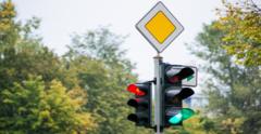 Vairuotojų ir eismo dalyvių dėmesiui dėl eismo apribojimų Marijampolės mieste