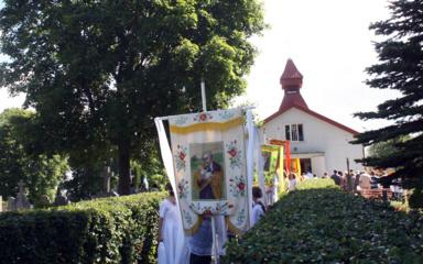 Liubave - tradicinė krašto šventė