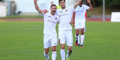 """""""Sūduva"""" pateko į trečią UEFA Europos lygos turnyro etapą"""