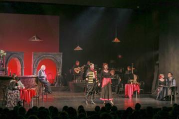 Klaipėdos muzikinis teatras savo 30-metį paminės koncertu
