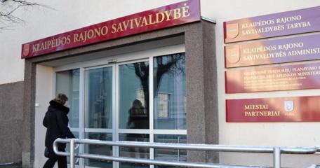 Norvegijos ambasadoje – dėmesys ir Klaipėdos rajono projektams
