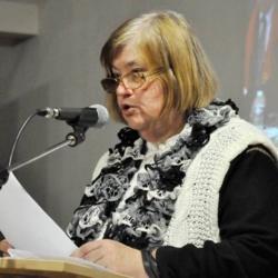 Virginija Laurinaitienė