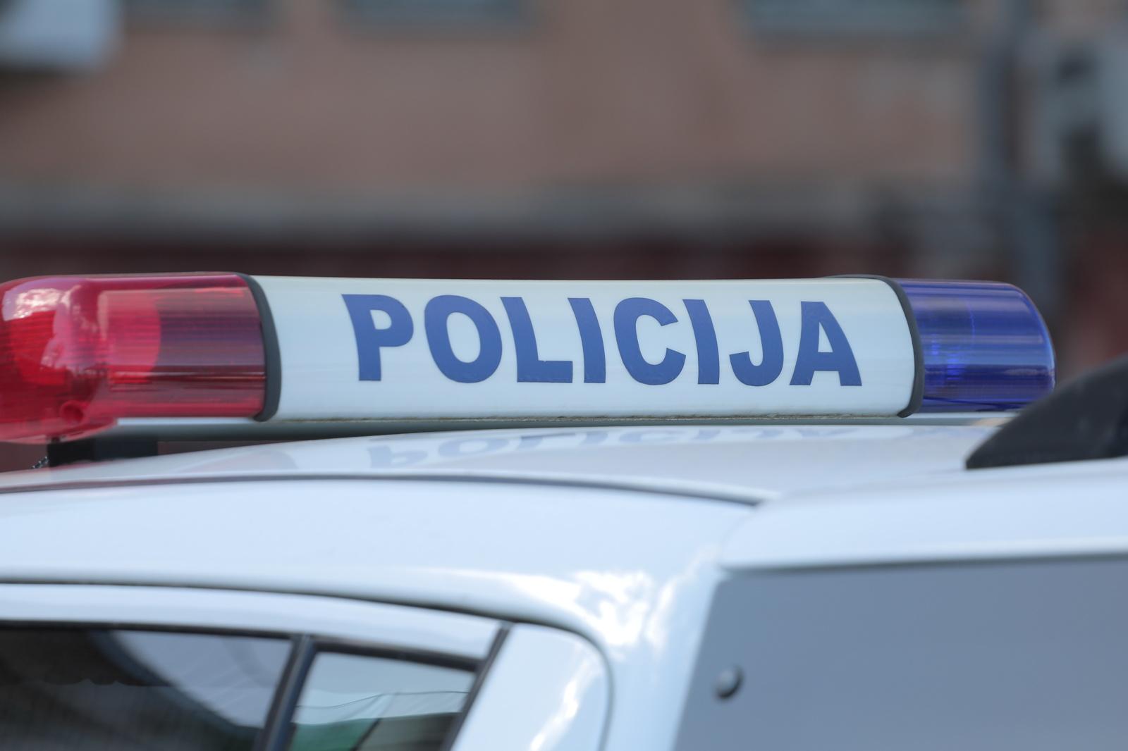 Iš eismo įvykio vietos pasišalinusį neblaivų vairuotoją susekė patruliai