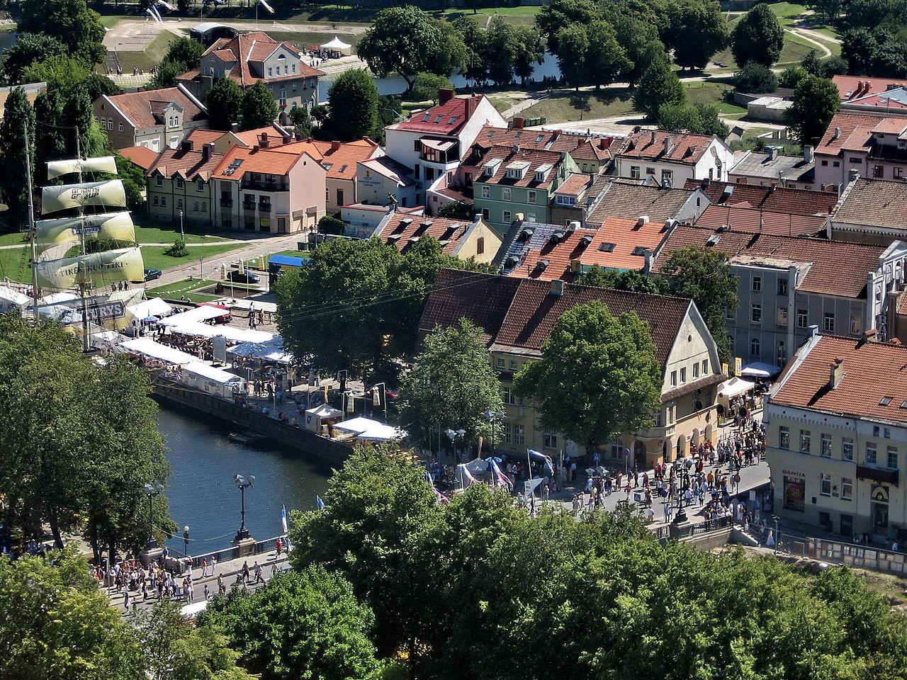 Klaipėdos miesto savivaldybė – tarp geriausiųjų Gerovės indekse