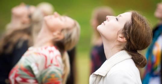 Kvapai gali apkartinti gyvenimą