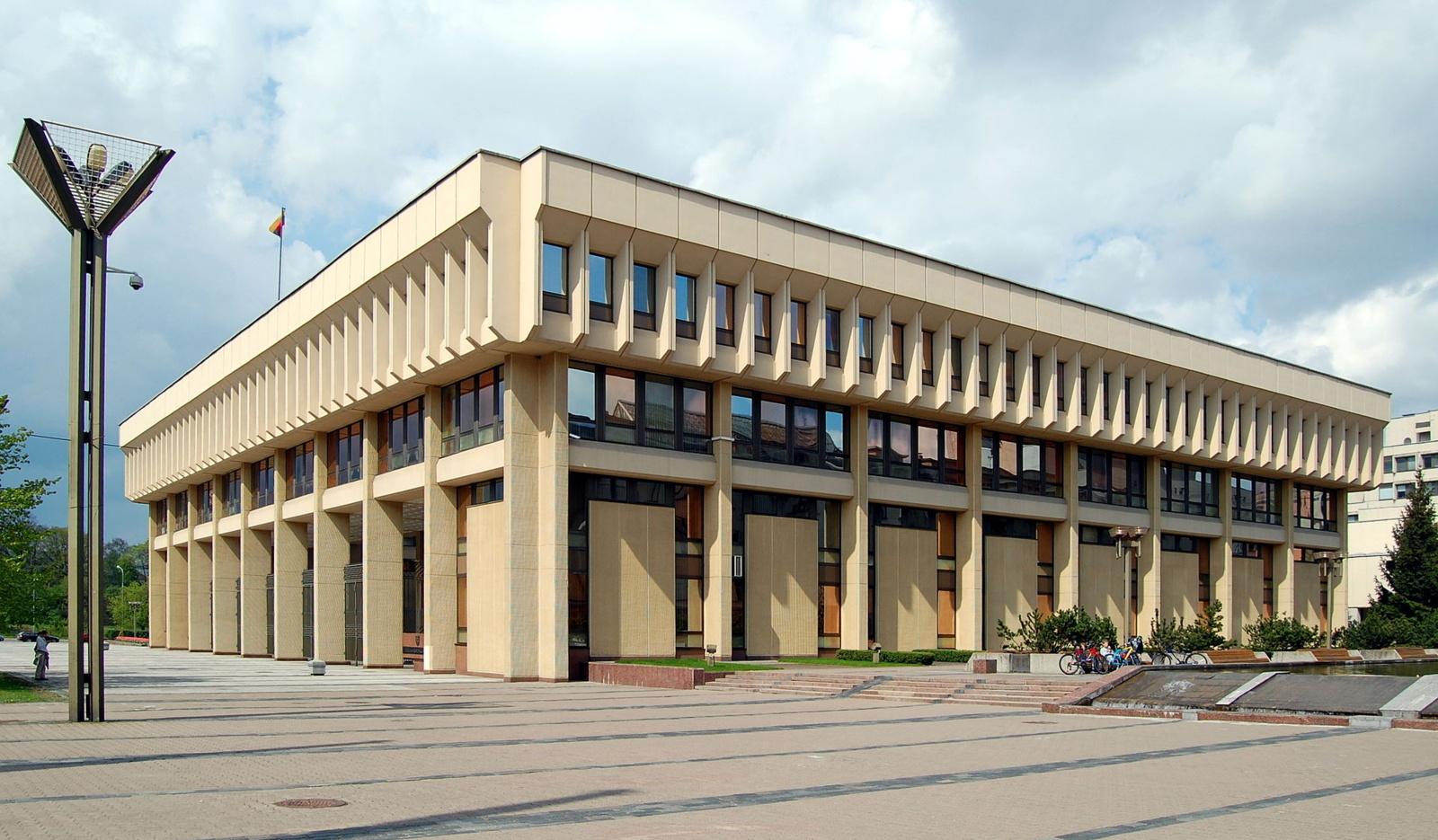 Seimo narė V.Ačienė priims gyventojus Raseiniuose