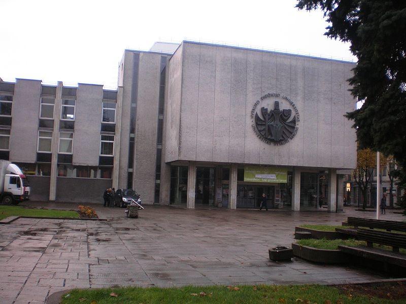 Po vasaros duris atvers naujas VDU padalinys - Karaliaus Sedžiongo institutas