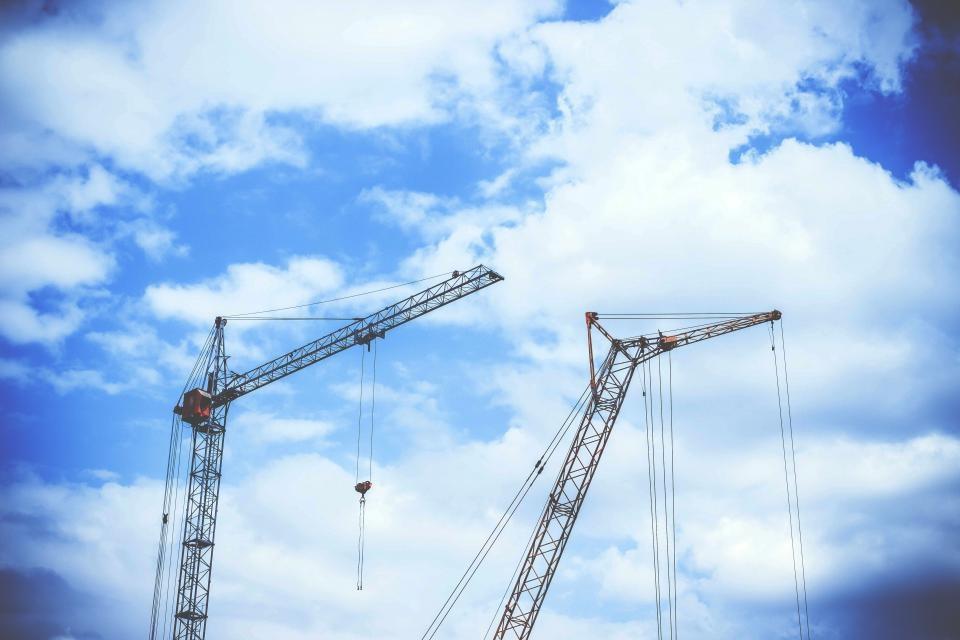 Joniškio nenaudojamoje degalinės teritorijoje atsiras ne tik modernūs pastatai, bet ir bus sutvarkyta aplinka