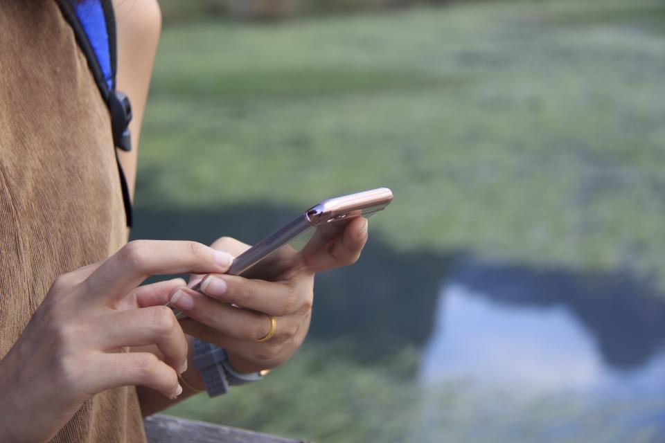 5 programėlės, kurios turi būti kiekvieno keliaujančiojo telefone