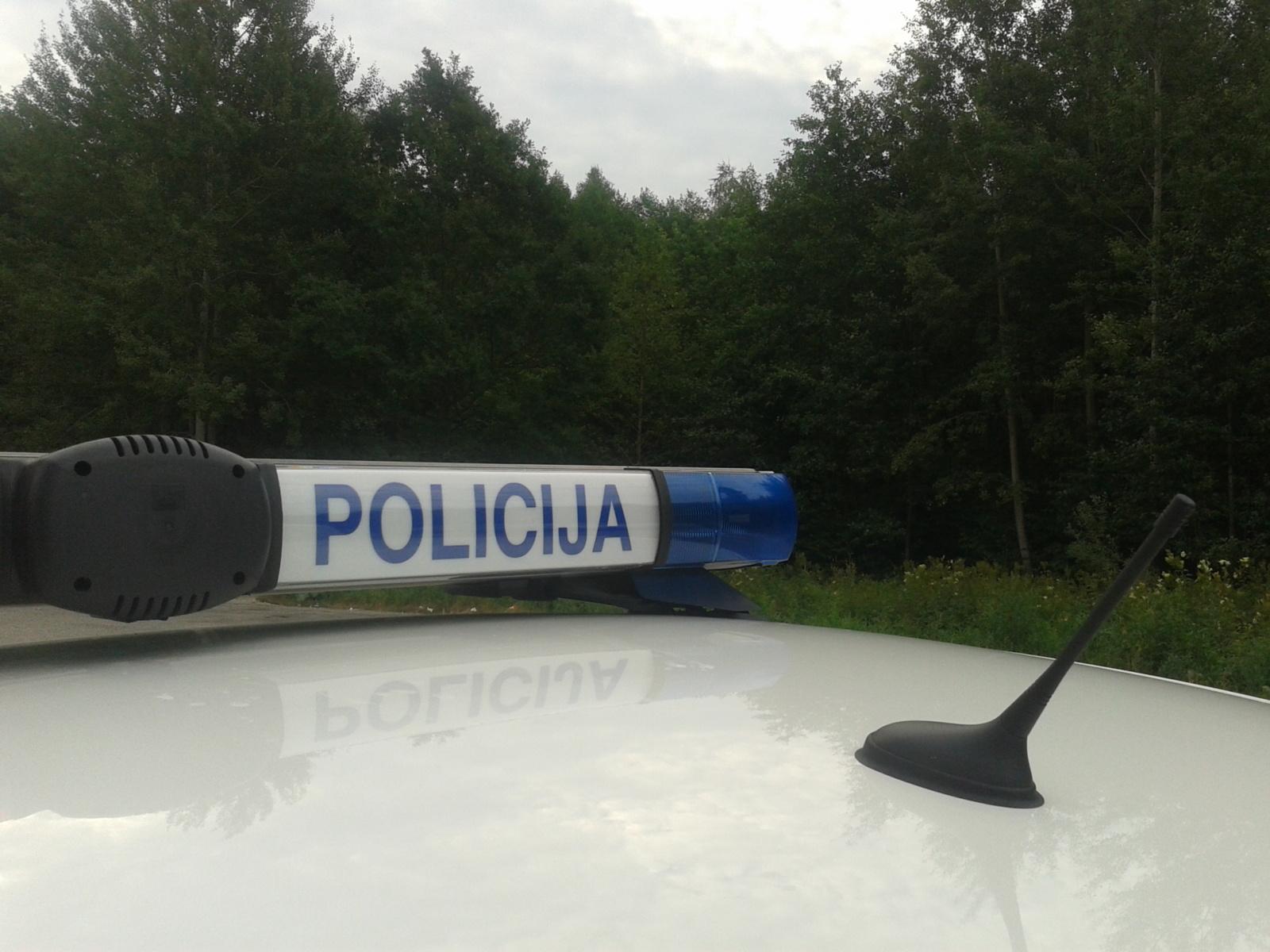Vilniaus rajone rastas vyro lavonas