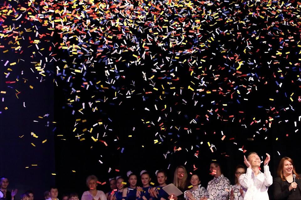 """XI festivalyje-konkurse """"Aušrinė žvaigzdė"""" – per 700 dalyvių"""