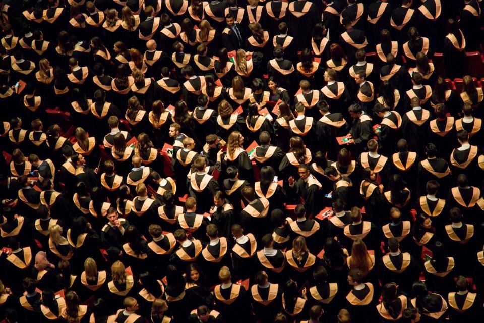 Lietuvos verslo konfederacija: turi likti tik du universitetai