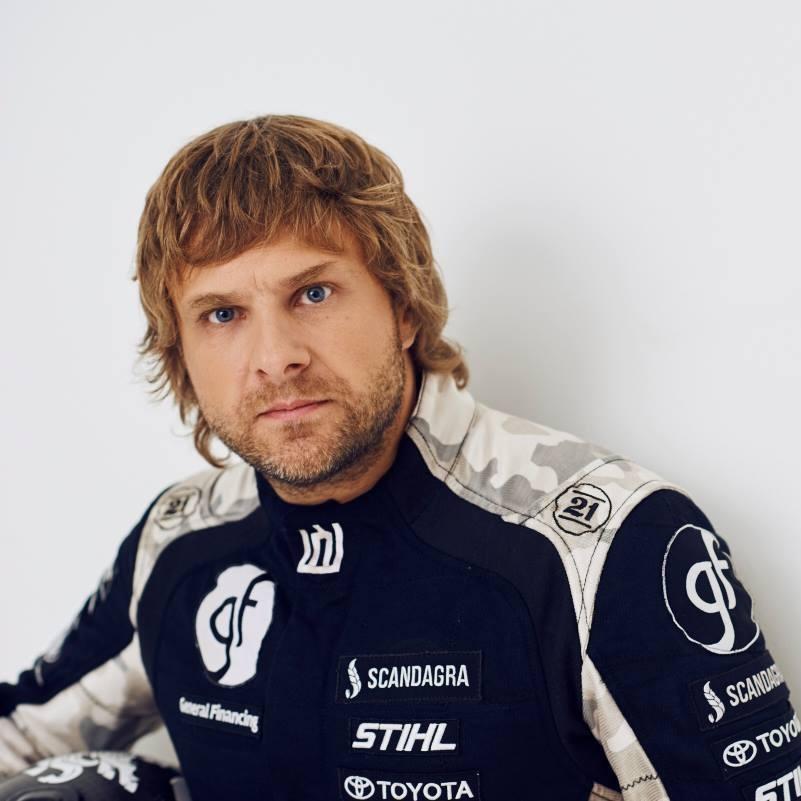 Lenktynininkas B. Vanagas: Latvijos ralis - unikalus ir kupinas iššūkių