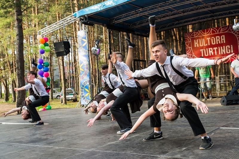 """Festivalis """"Kultūra turtingi"""" – naujas kultūrinis renginys Vilniaus rajone"""