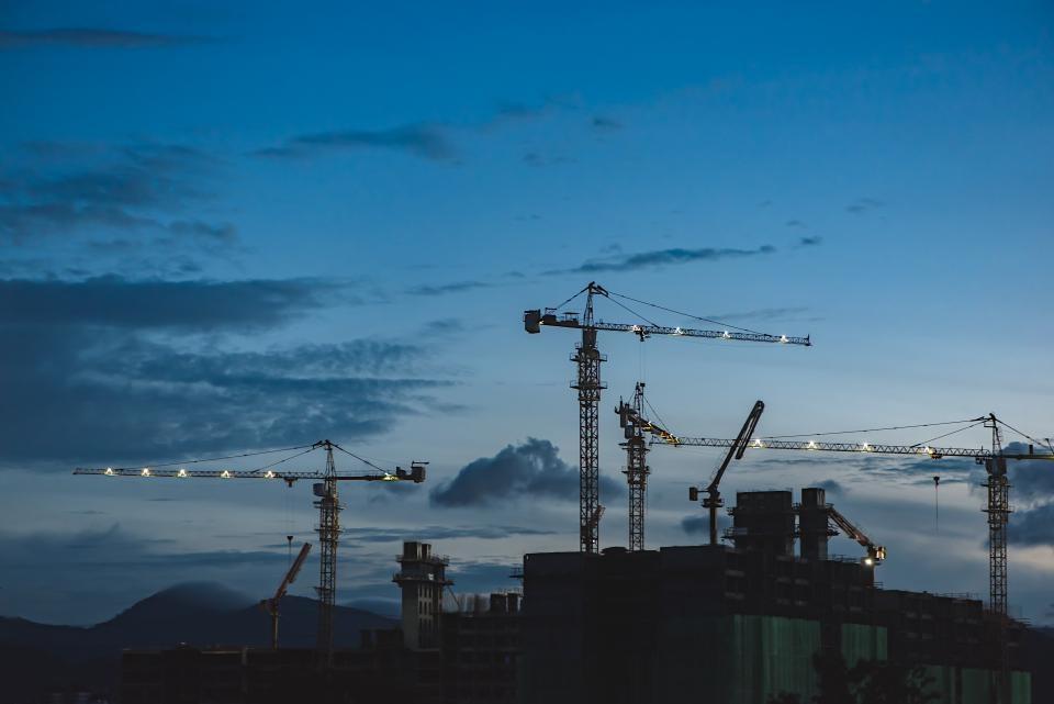 Kėdainiuose projektuojama oro skaidymo dujų gamykla
