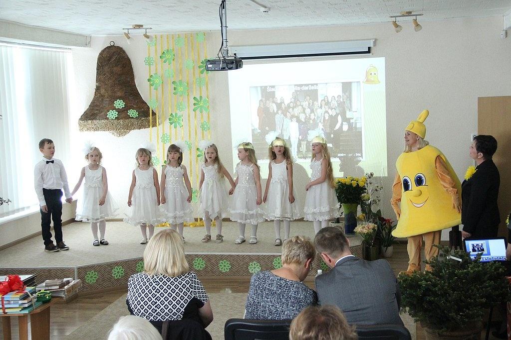 """""""Varpelis"""" bendruomenė švenčia jubiliejų"""