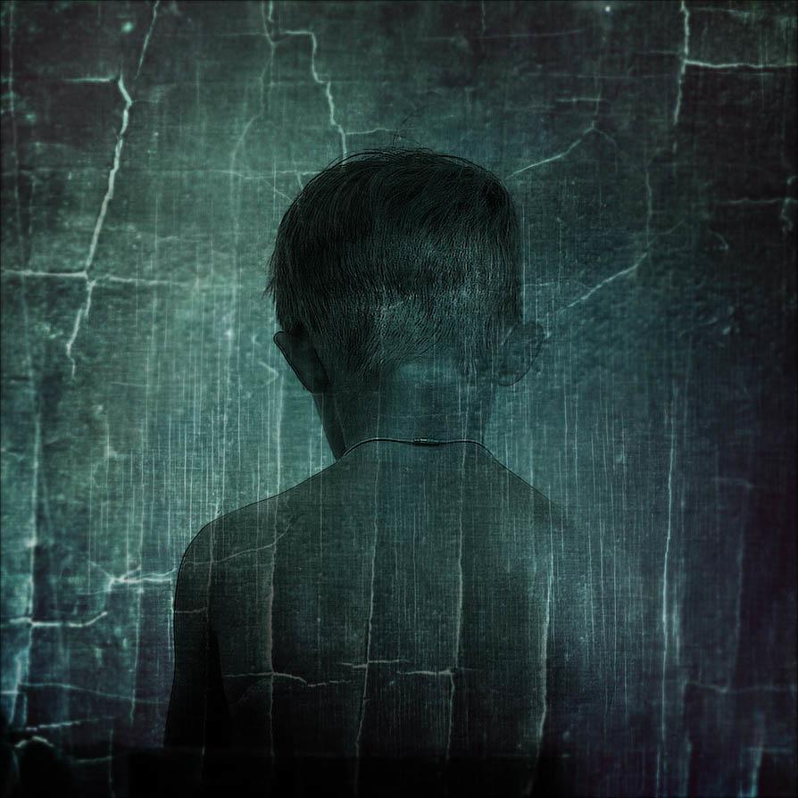 Sukčiaus auka tapo 10-metis berniukas