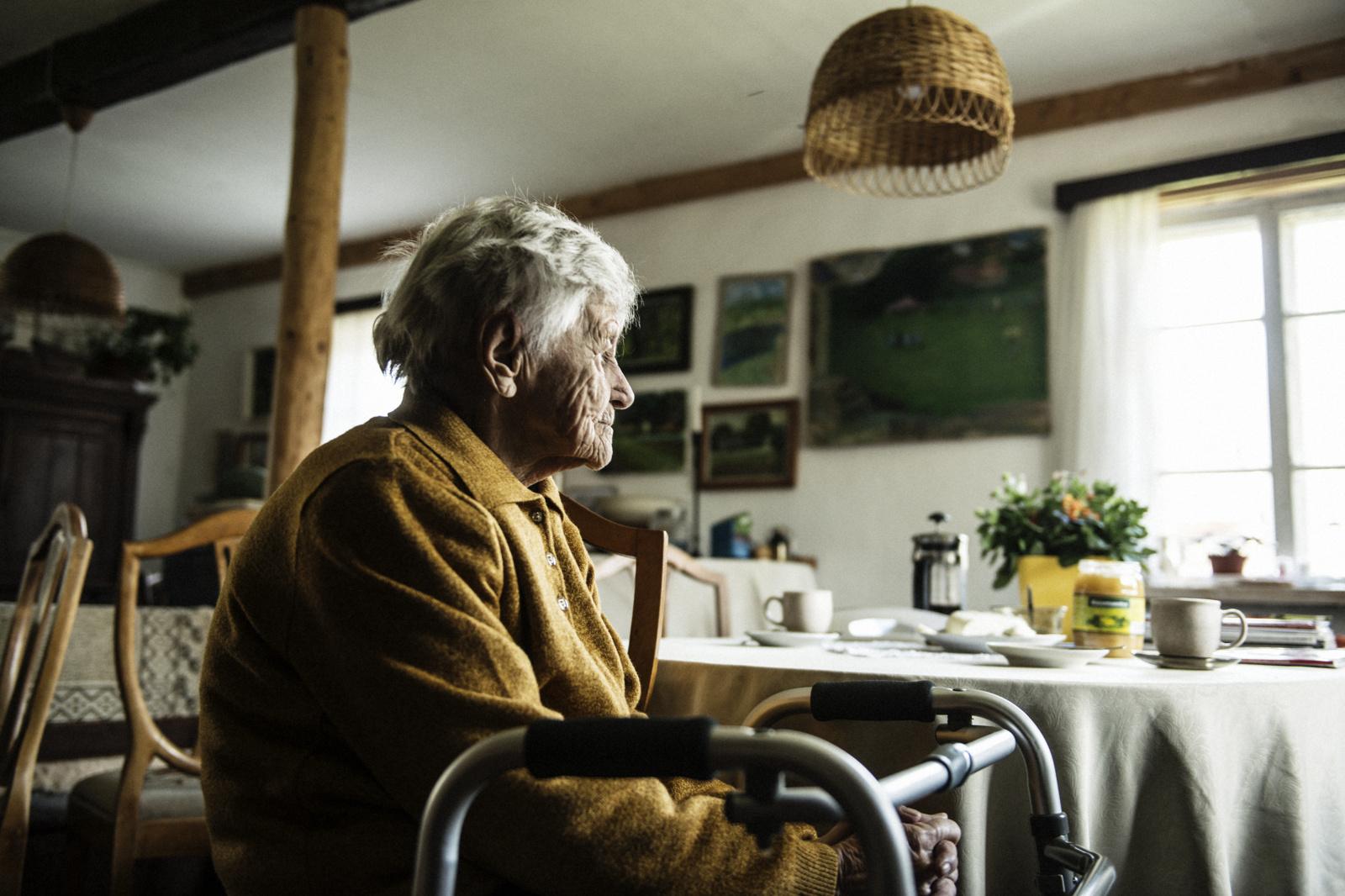 Unikalaus projekto kūrėjai ieško šimtamečių lietuvių
