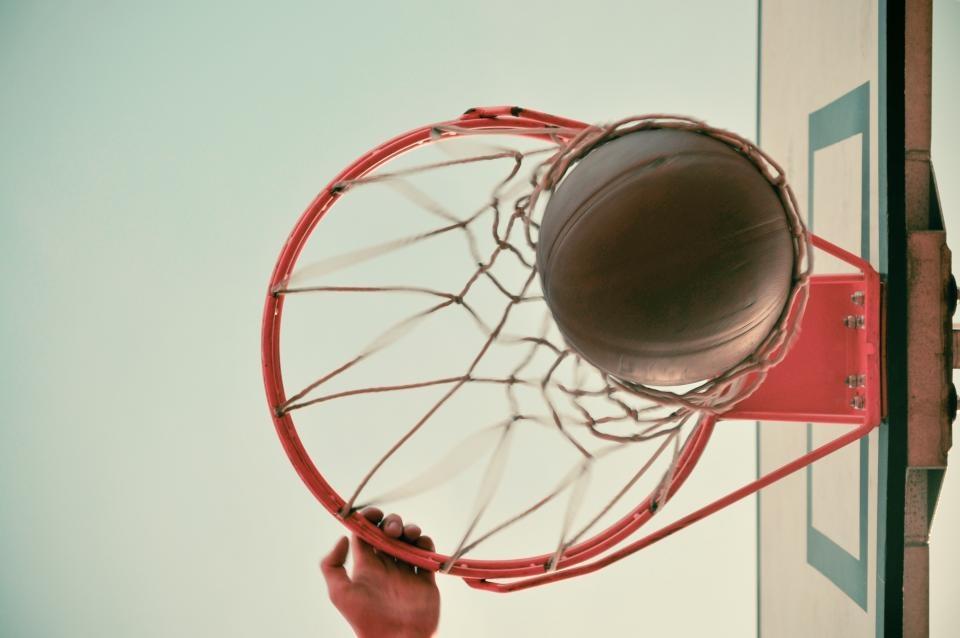 Lietuvos krepšininkai pergalingai pradėjo Europos jaunimo olimpinį festivalį