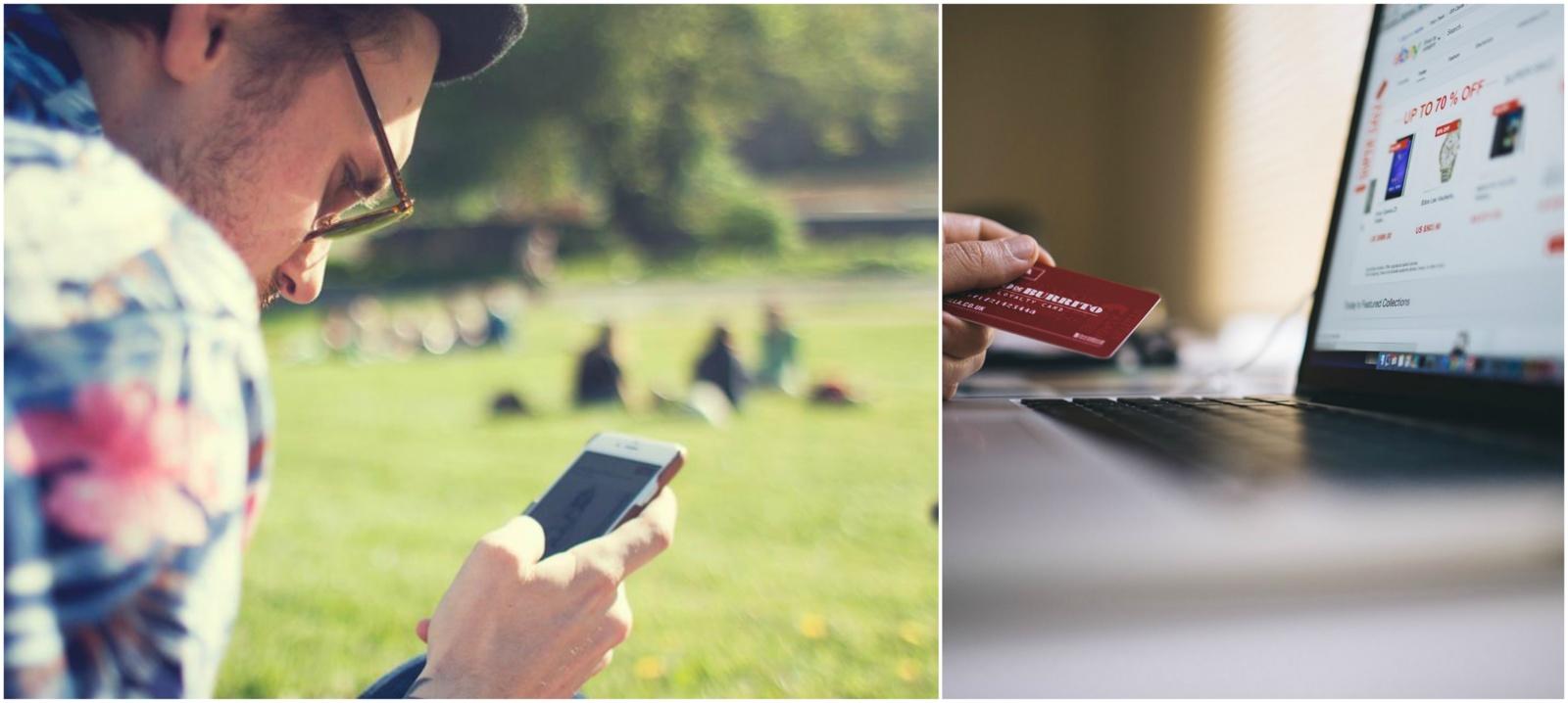 Elektroninio verslo tendencijos: vis reiklesni pirkėjai diktuoja savo taisykles