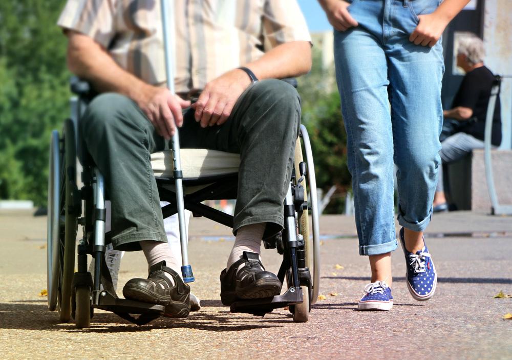 Judėjimo negalią turinčių asmenų transportavimas– jau ir Šiauliuose!