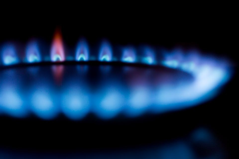 Bus sprendžiama sumažinti dujų kainą. Kokio mažėjimo tikėtis?