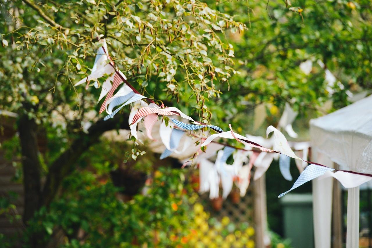 Šventės gamtoje: kaip atremti vabzdžių puolimą