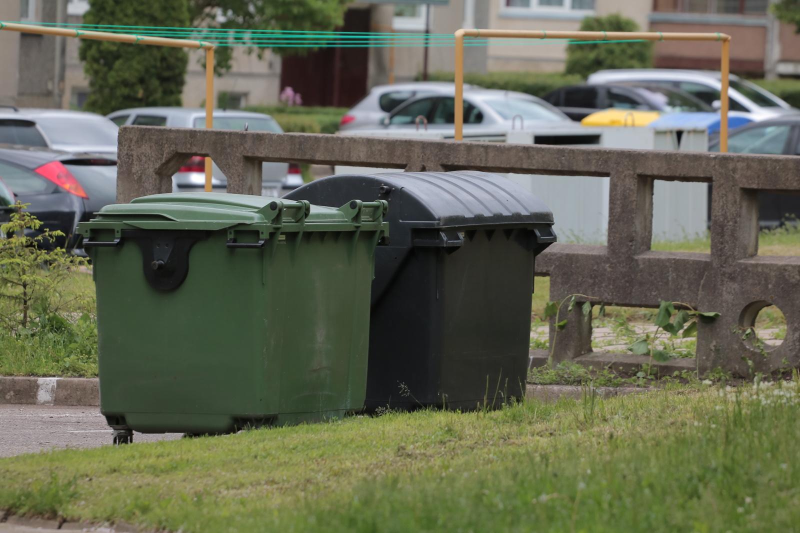 Atliekų surinkimo vietos ir tvarkytojai – vienoje svetainėje atliekos.lt