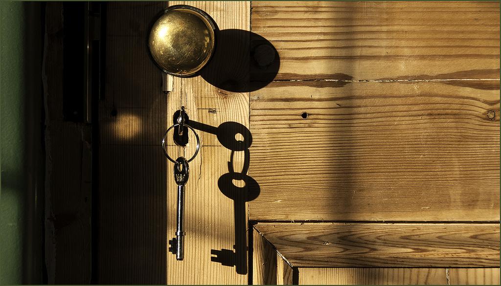 """Duris atvers Linkuvos socialinių paslaugų centro padalinys """"Atokvėpis"""""""