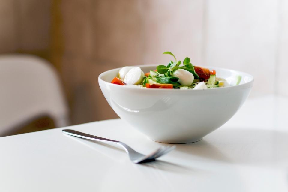 Sveika mityba darbe – misija įmanoma?