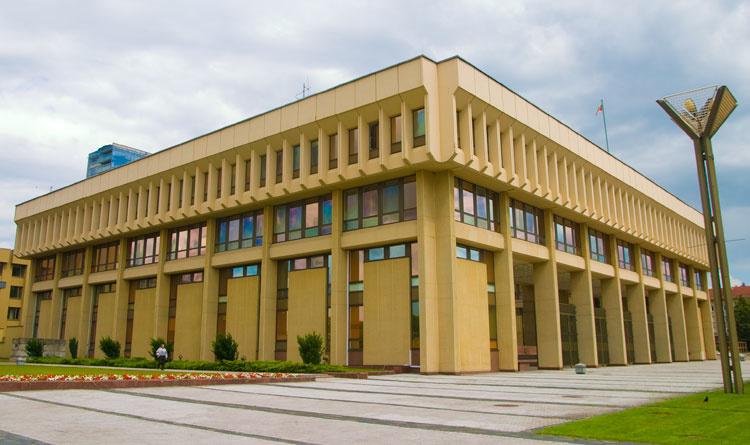 Seimo opozicija neturės dviejų Seimo Pirmininko pavaduotojų