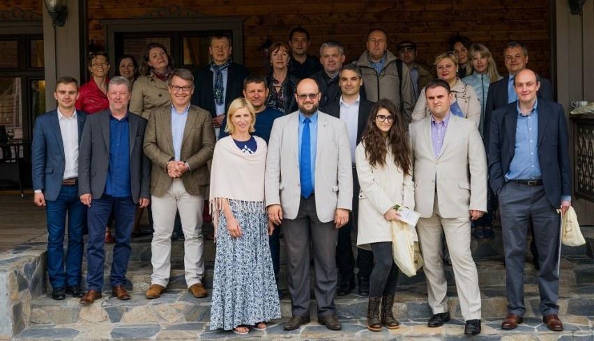 KPP parama kuria Lietuvos kaimą