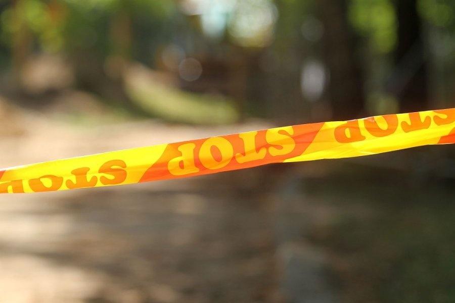 Per archeologinius kasinėjimus Panevėžio rajone rastas sprogmuo