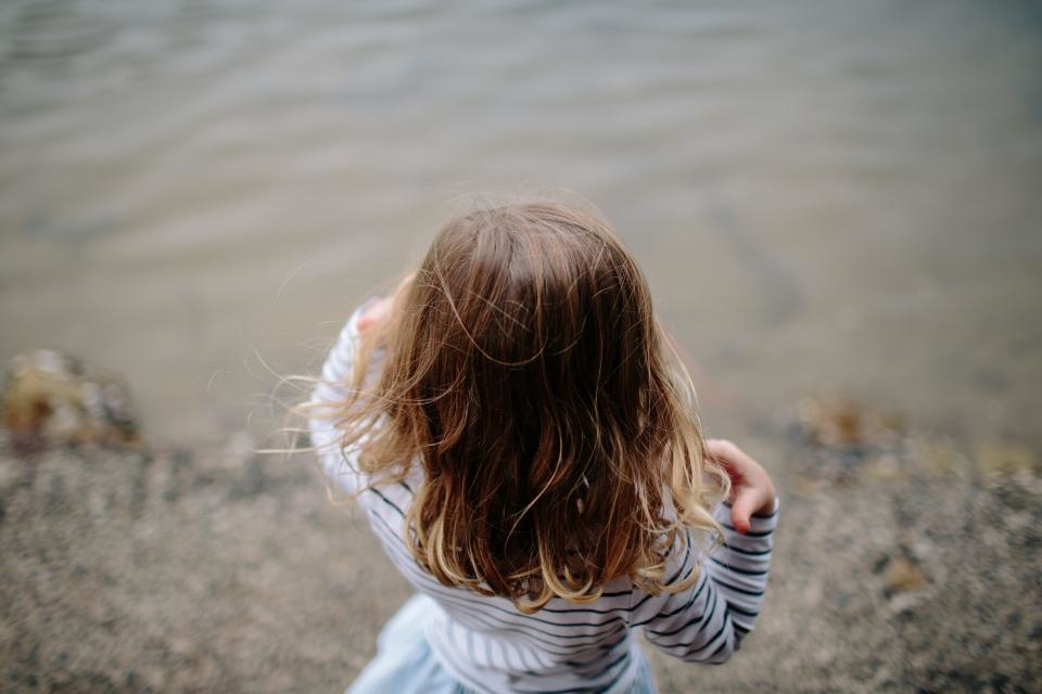 """Psichologė: """"Jeigu vaiko teisės ignoruojamos, jis auga su dideliu nusivylimu, skriauda, menkavertiškumo jausmu, pykčiu ir baime"""""""