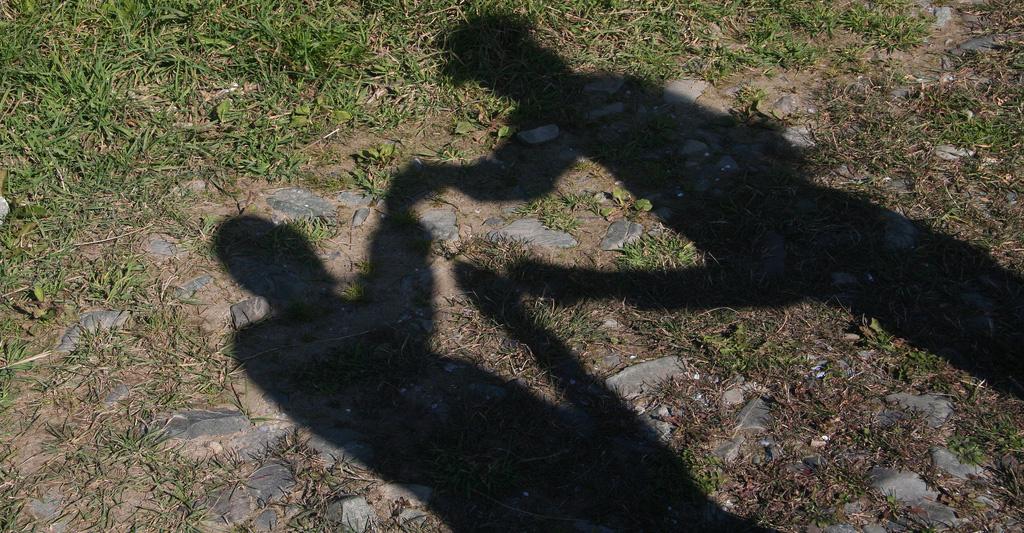 Neblaivūs vaikai smurtavo prieš tėvus