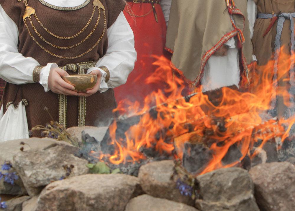 Trakuose vyks Senųjų amatų dienos