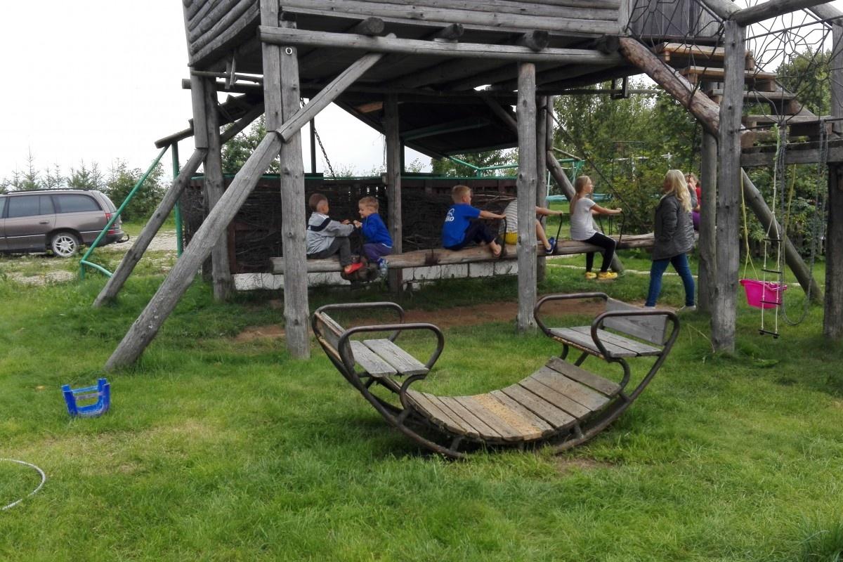 Į senovinę sodybą kviečia vaikų ir jaunimo stovyklos